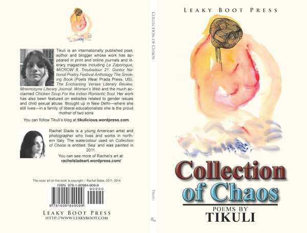 Collection Of Chaos